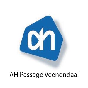AH Passage Veenendaal